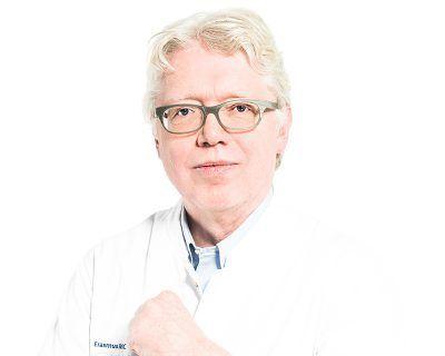 Dermatoloog Peter Velthuis | Velthuiskliniek | Skin Deep Anatomy | Opleidingskliniek