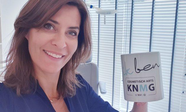 Cosmetisch arts KNMG Annemarie van Rosmalen | Van Rosmalen Kliniek | Skin Deep Anatomy | Opleidingskliniek