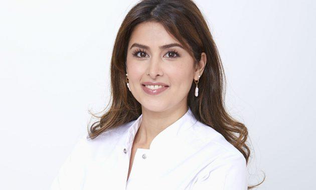 Dokter Michèle Nonahal